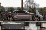 big country labs gt wing 350z street stands
