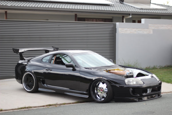 Mkiv Supra Gt Wing By Bcl Jza80 Wings In 1850mm Big