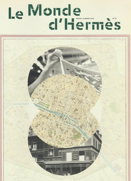 Hermès Catalog Cover