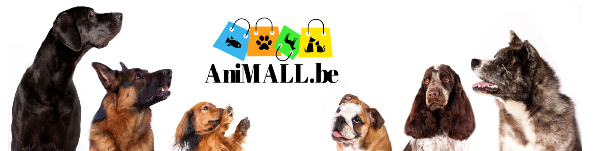 Hond AniMALL.be