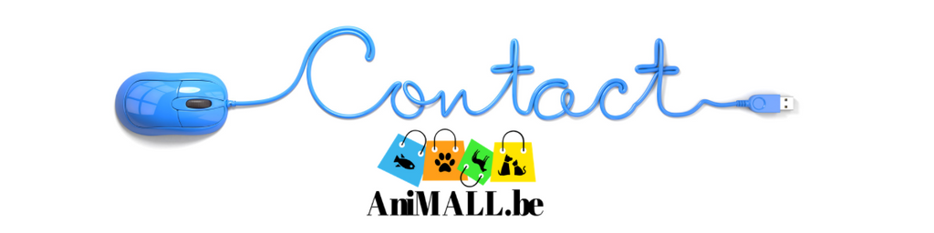 Contact AniMALL.be