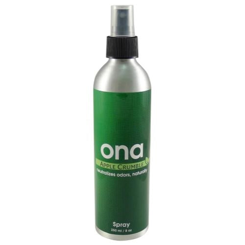 Ona Apple Crumble Spray 250 ml - Atlantis Hydroponics and Garden Supply