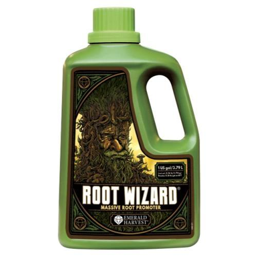 Emerald Harvest Root Wizard 1 Gallon