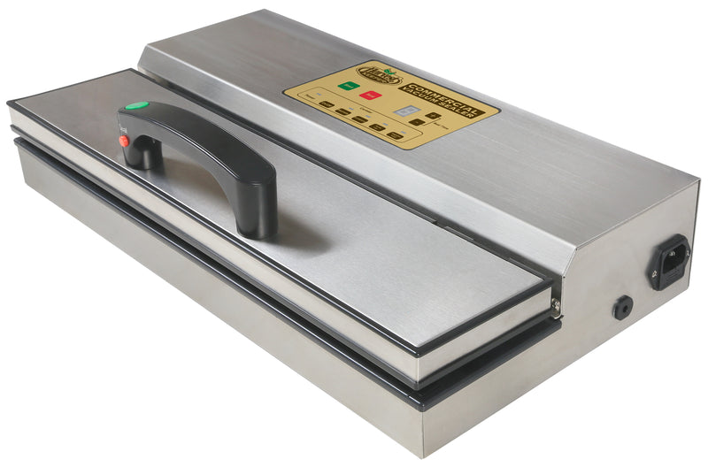 Harvest Keeper Commercial Vacuum Sealer with Instant Start Handle