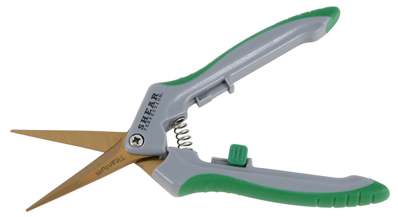 Shear Perfection Platinum Trimming Shear - 2 Inch Straight Blades