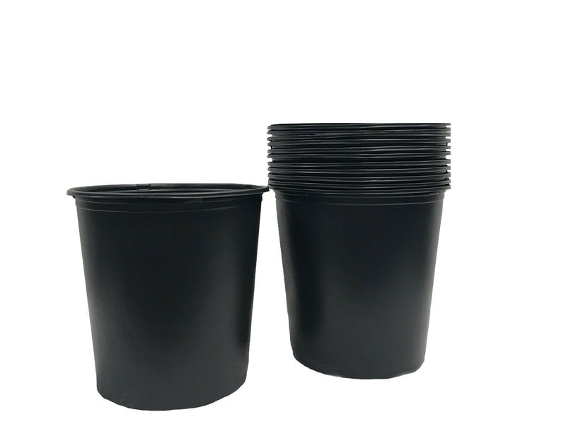 Viagrow 5 Gallon Round Nursery Pot