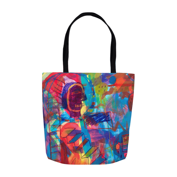 Courageous Colors Tote