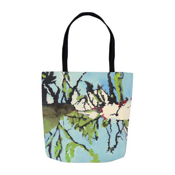 Beautiful Trees Tote