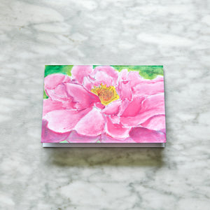 Flower Power Note Cards - 10 Pack