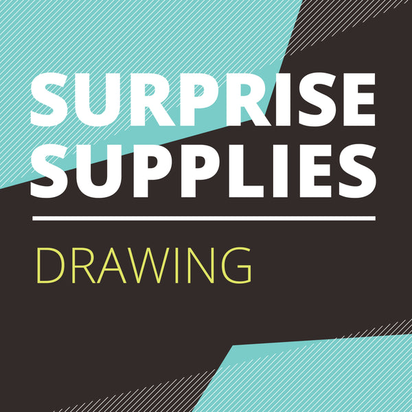 Drawing Surprise Box