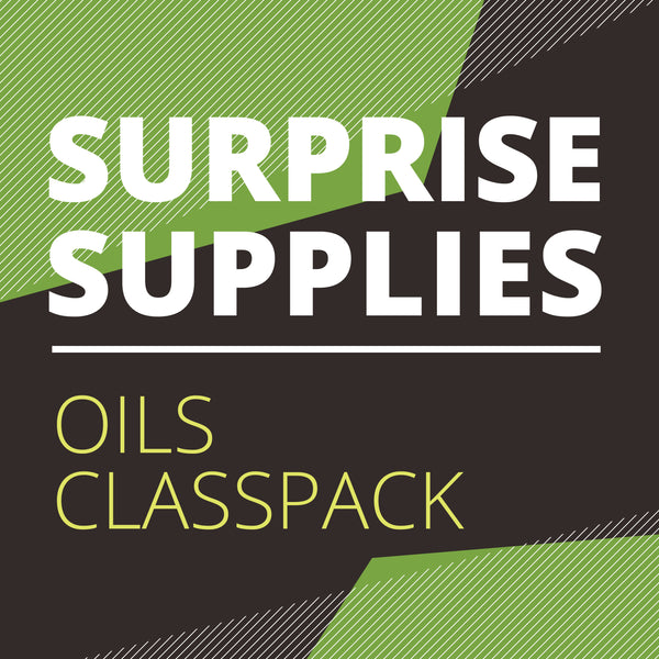 Oil Classpack Surprise Box