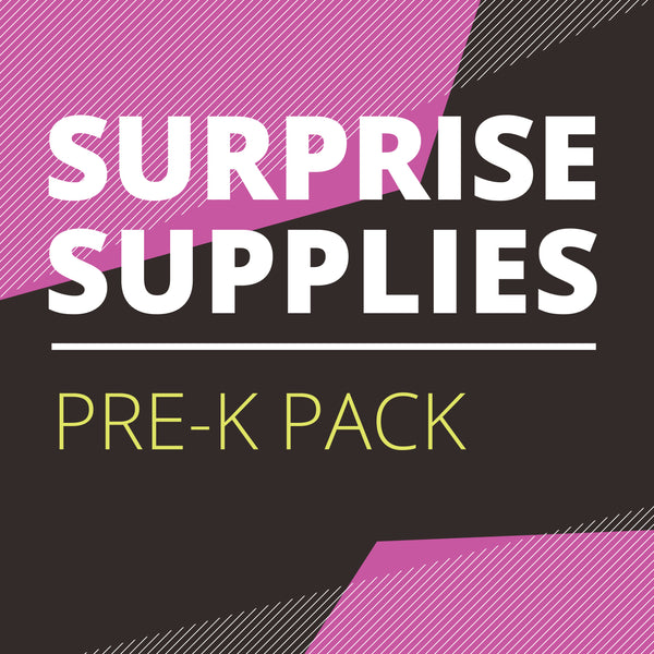 Pre-K Surprise Box