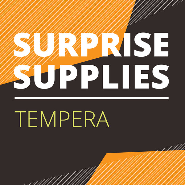 Tempera Surprise Box