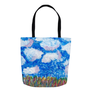 Day Dreaming Tote