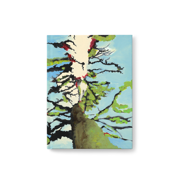 Beautiful Trees Journal