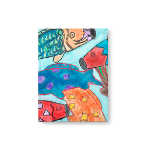 School of Fish Notebook