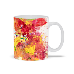 Colorful Energy Mug