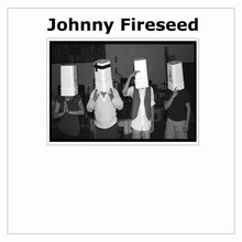 Load image into Gallery viewer, Johnny Fireseed - Debut Album