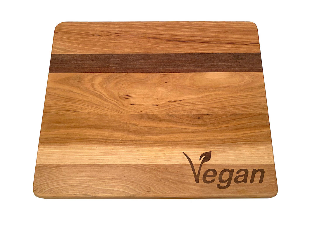 Vegan Inlay Cutting Board