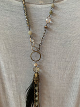 Load image into Gallery viewer, Gypsy necklace
