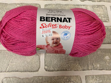Load image into Gallery viewer, Bernat softee baby yarn