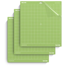 "Load image into Gallery viewer, 12""X12"" Standard Grip Cutting Mat"