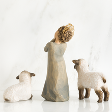 Load image into Gallery viewer, Little Shepherdess