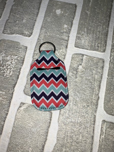 1oz neoprene hand sanitizer holder