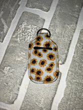 Load image into Gallery viewer, 1oz neoprene hand sanitizer holder