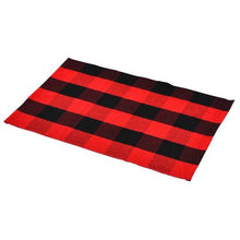 Load image into Gallery viewer, Buffalo Plaid Rug