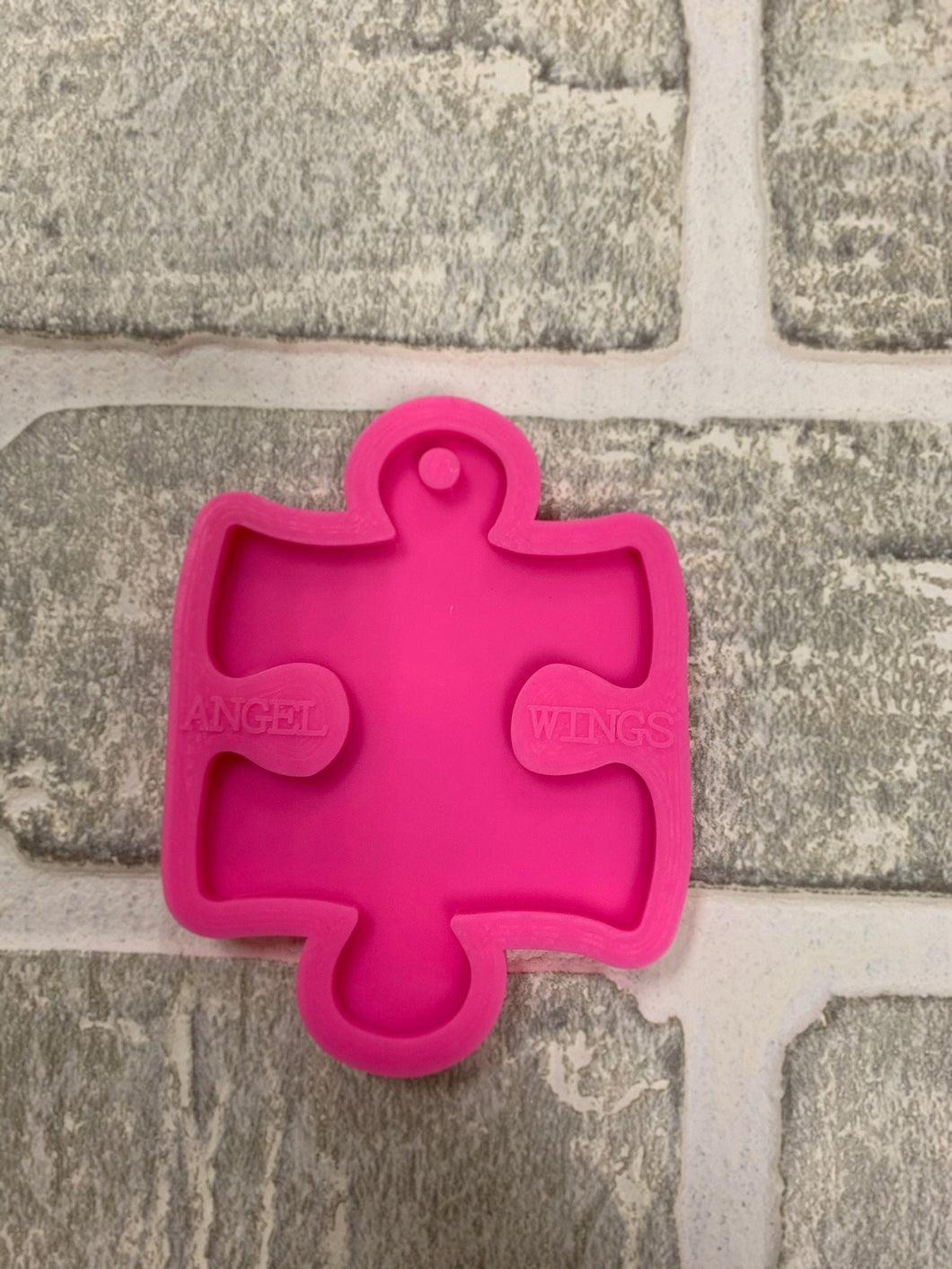 Puzzle mold
