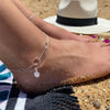 Shelley Anklet