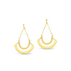 Teresa Earrings Gold