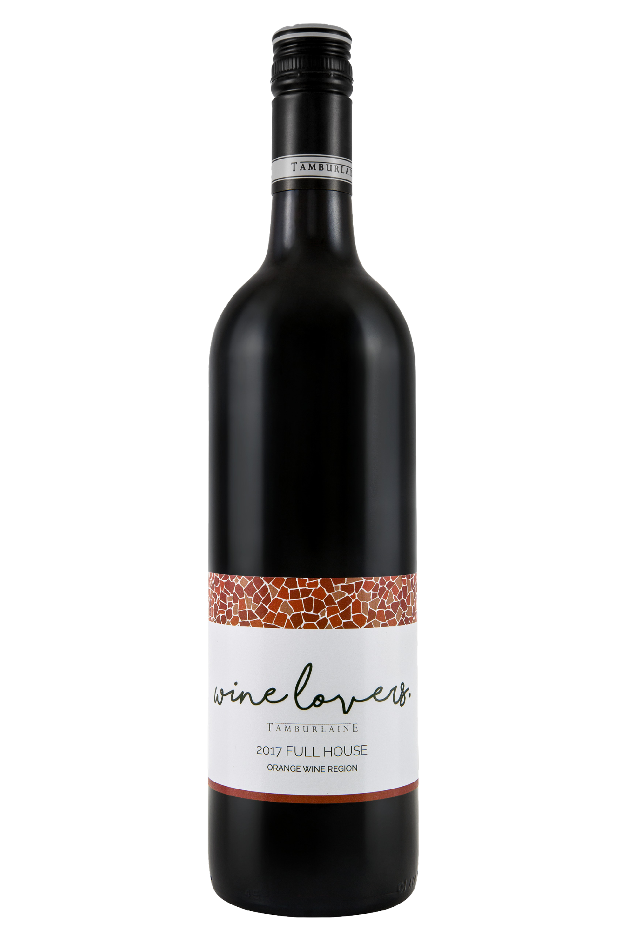 Tamburlaine 'Wine Lovers' Full House 750ml