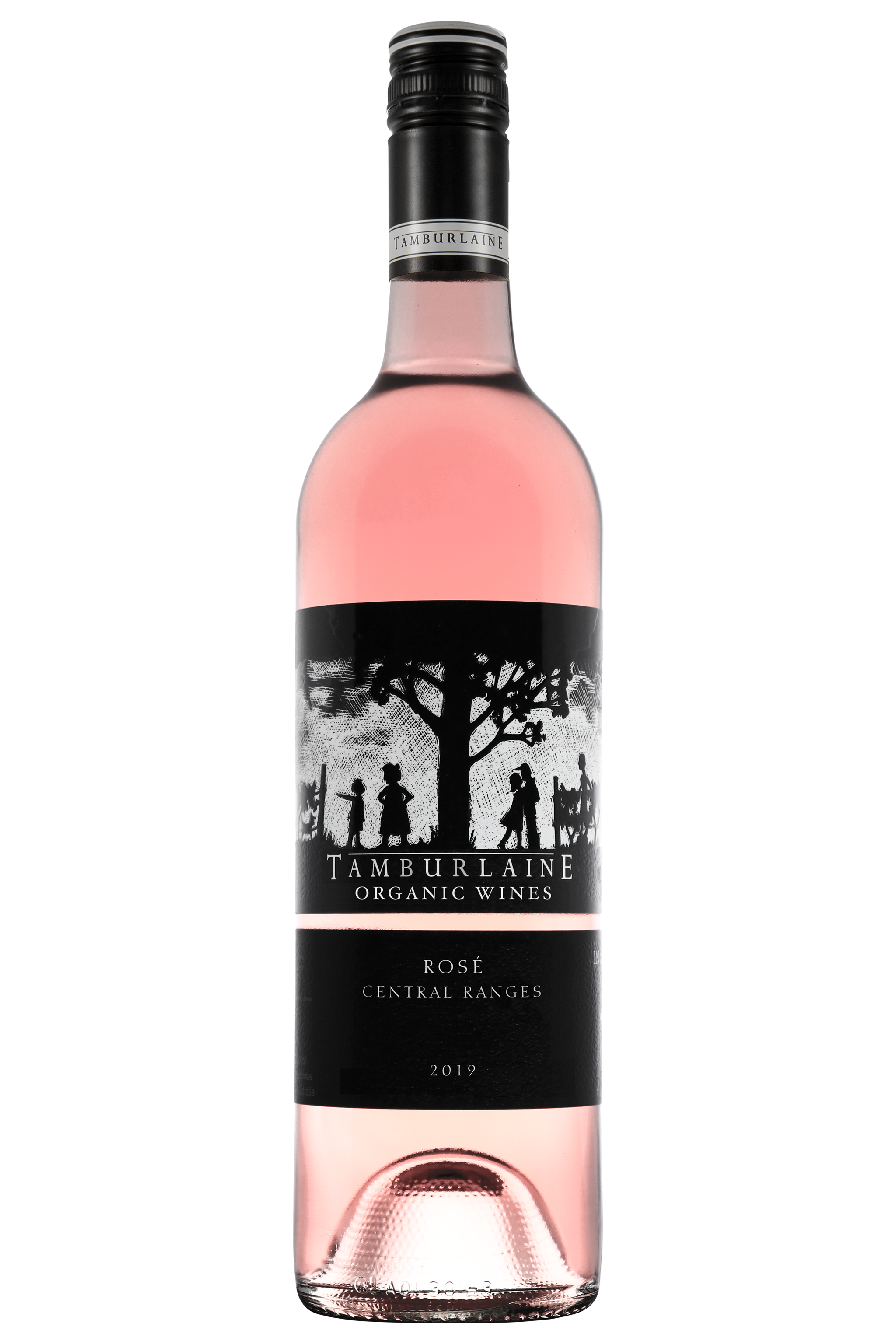 Tamburlaine 'On the Grapevine' Rosé 750ml