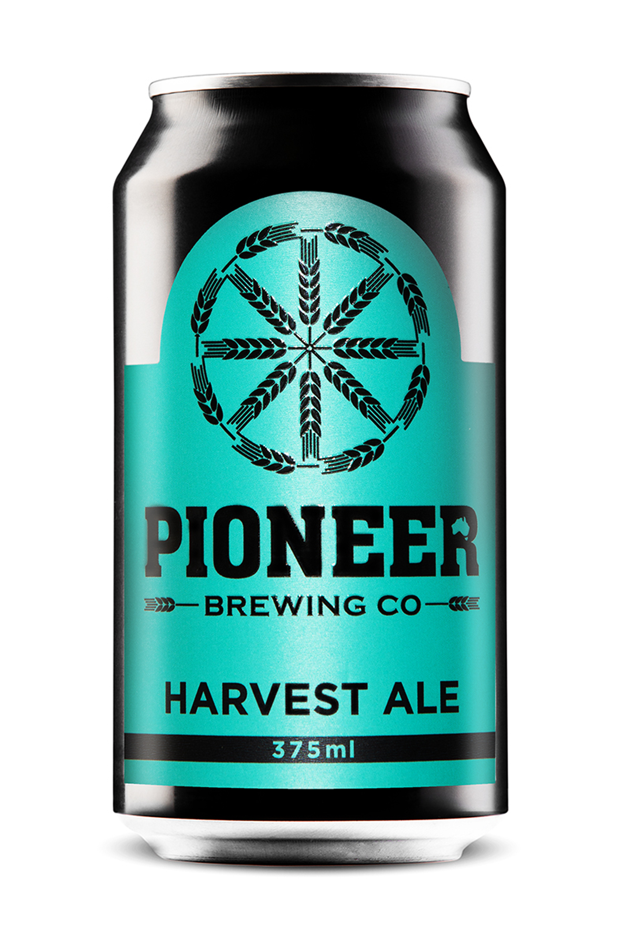 Pioneer 'Harvest Ale' Case (24 cans)