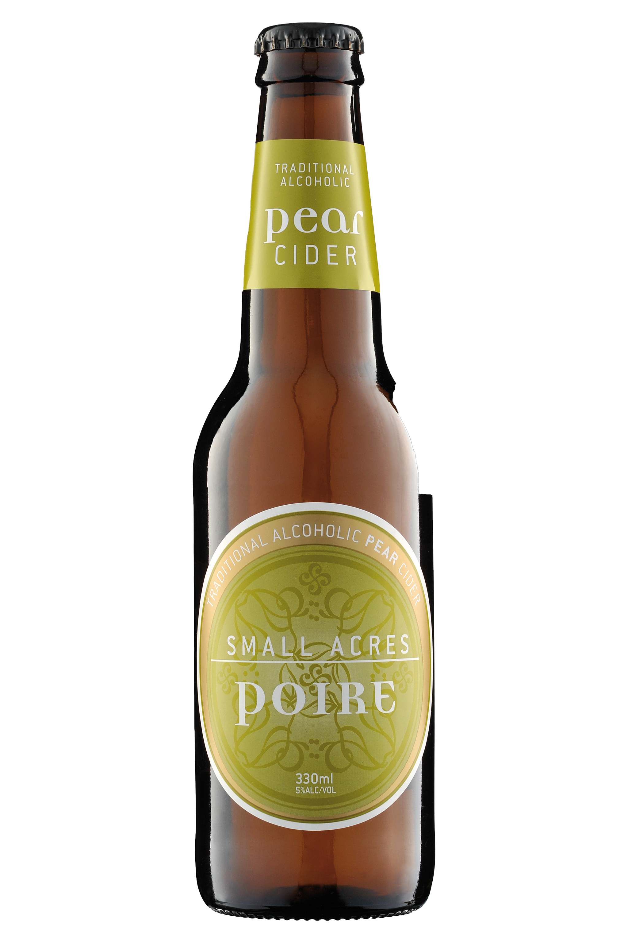 Small Acres 'Poire' Case (24 bottles)