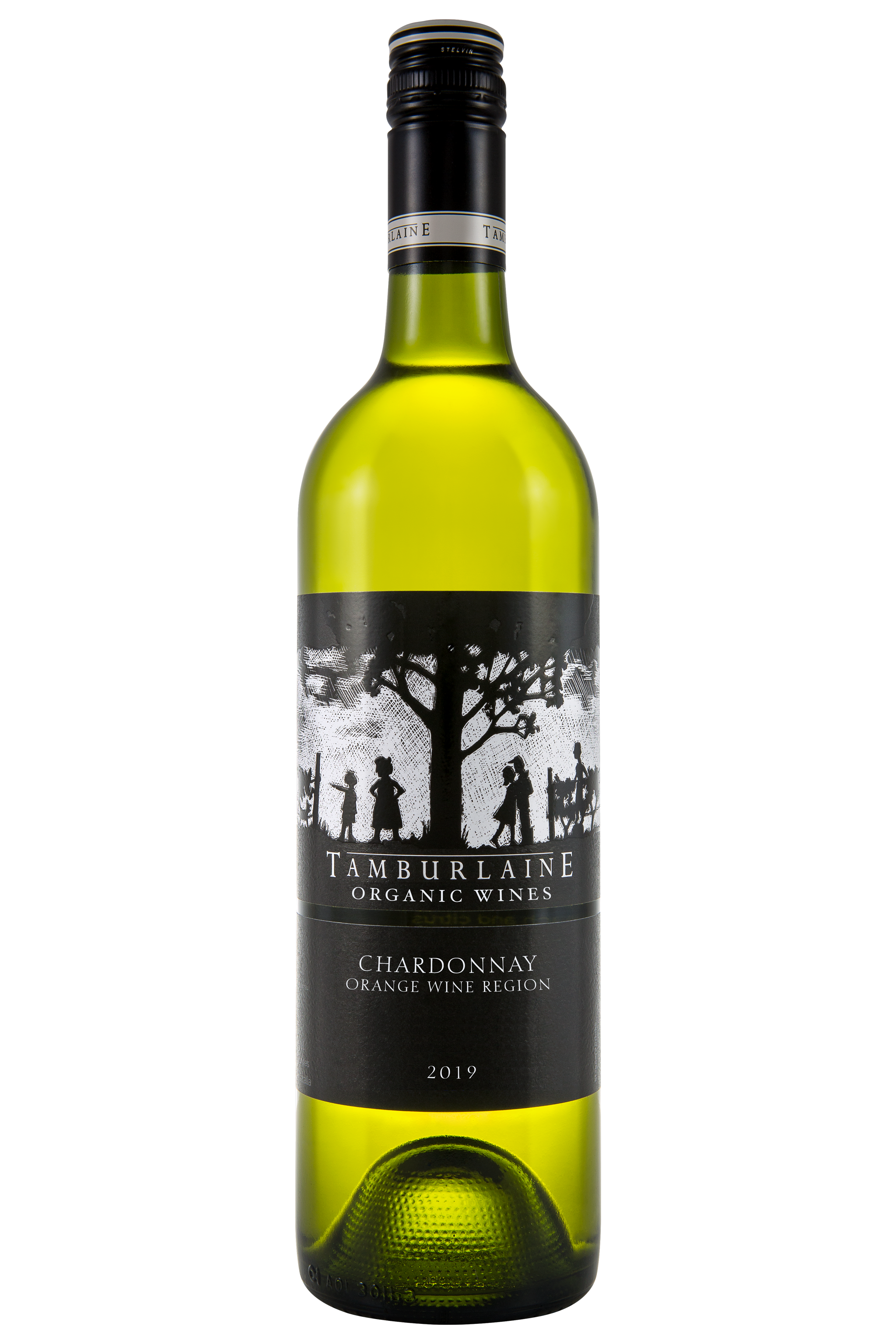 Tamburlaine 'On the Grapevine' Chardonnay 750ml