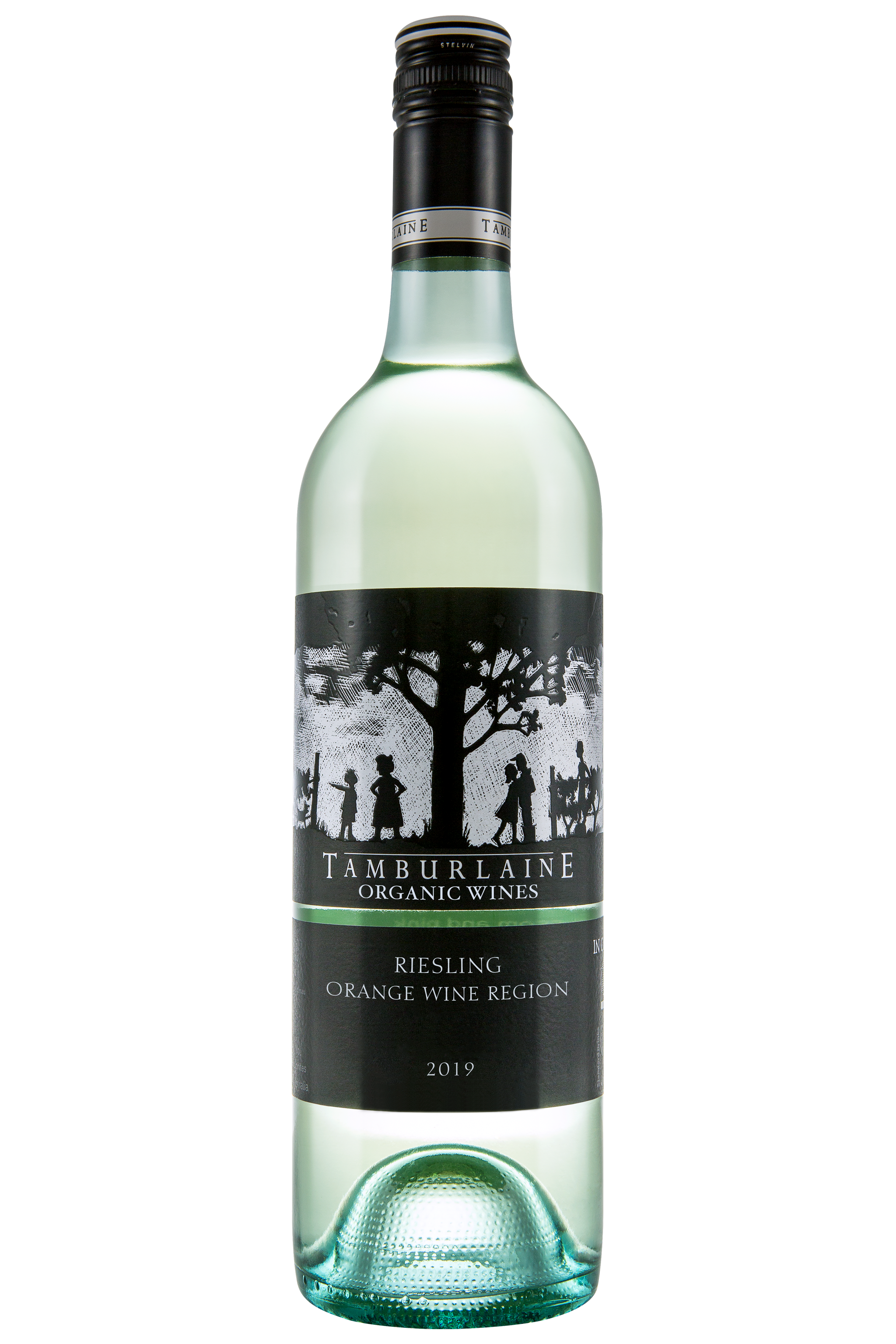 Tamburlaine 'On the Grapevine' Riesling 750ml