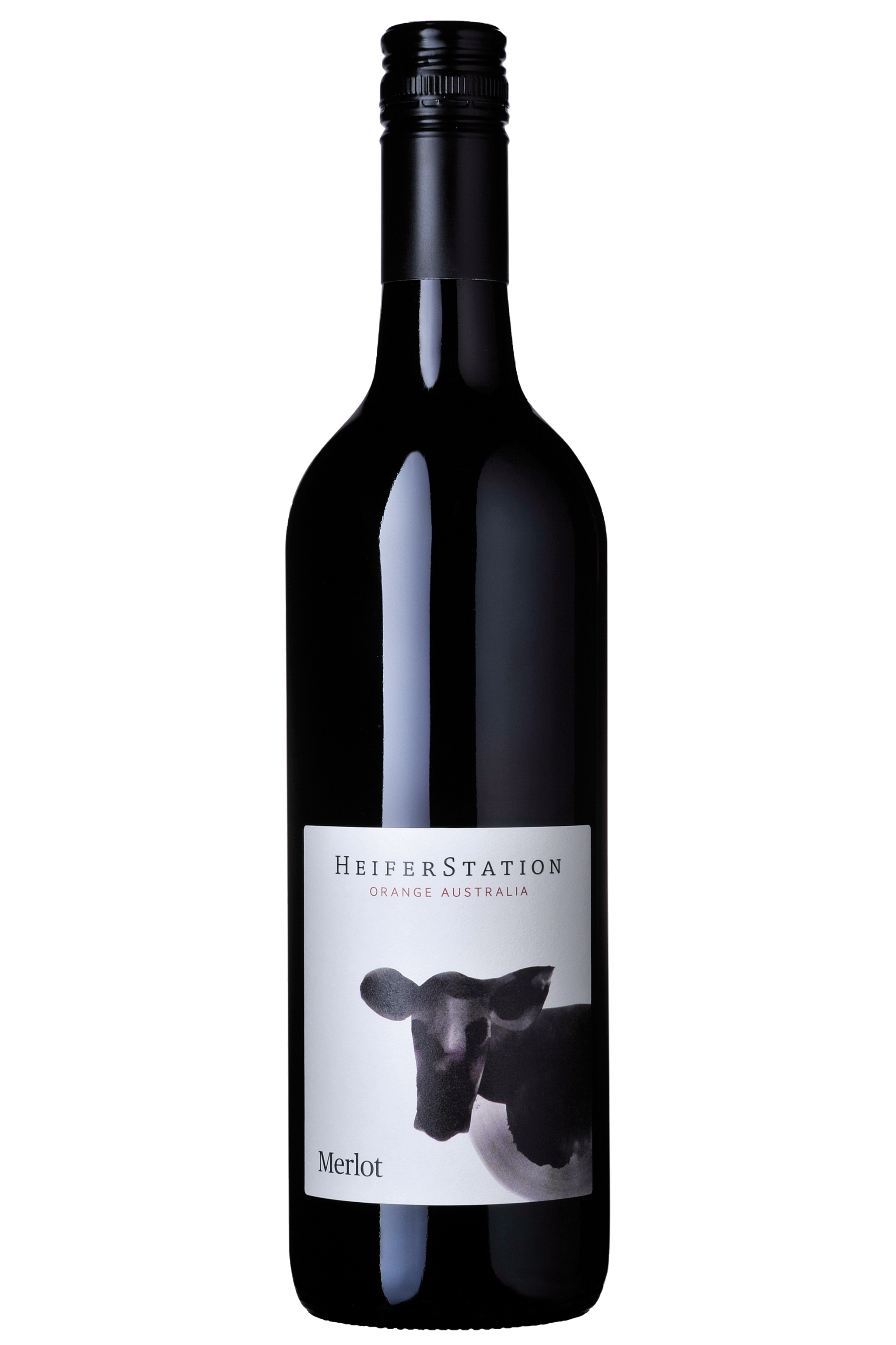 Heifer Station Merlot 750ml
