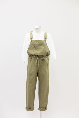 Load image into Gallery viewer, Love Affair Overalls