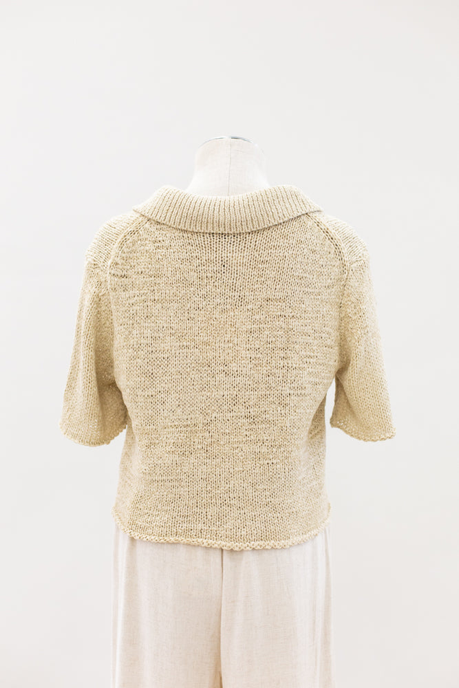 Load image into Gallery viewer, Dahlia Knit Top