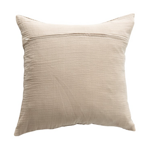 Load image into Gallery viewer, Linen Striped Pillow