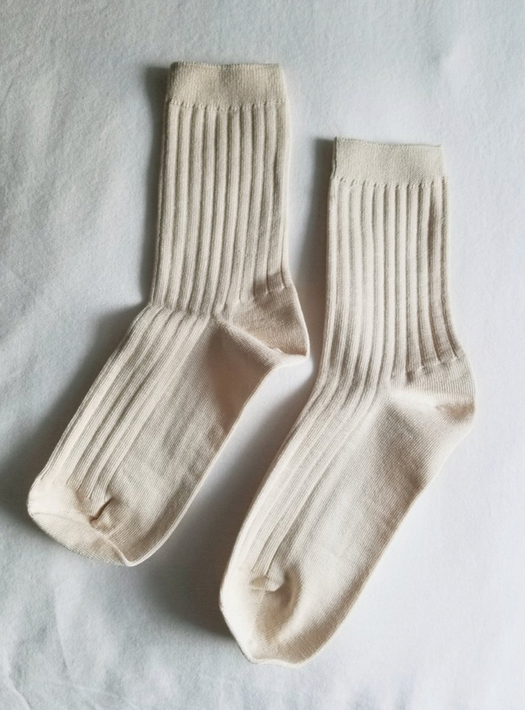 Load image into Gallery viewer, Her Socks