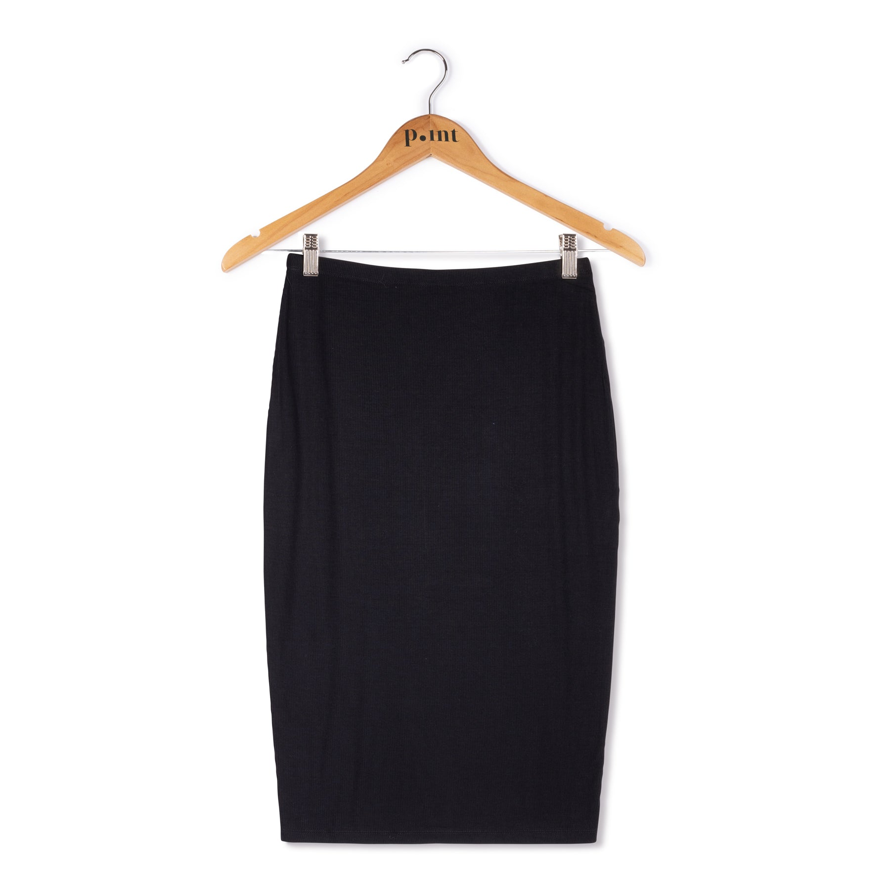 basic pencil skirt