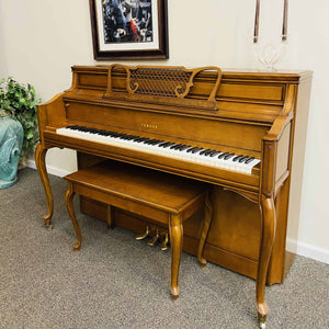"Yamaha French Provincial (42"")"