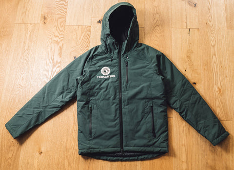 KILIMANJARO JACKET FOR MEN