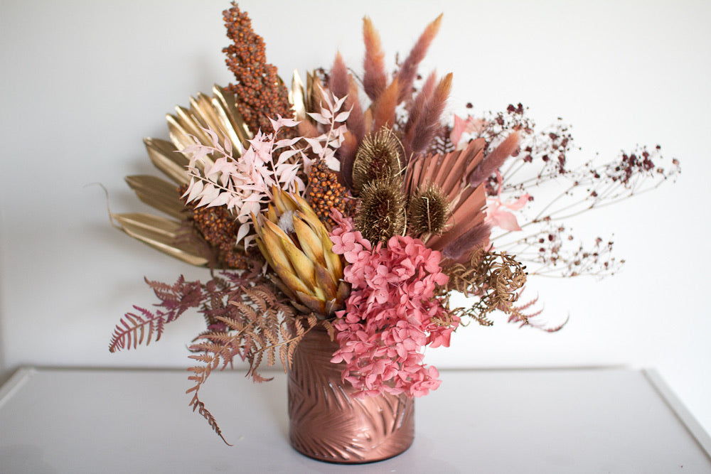 Dried Small Arrangement