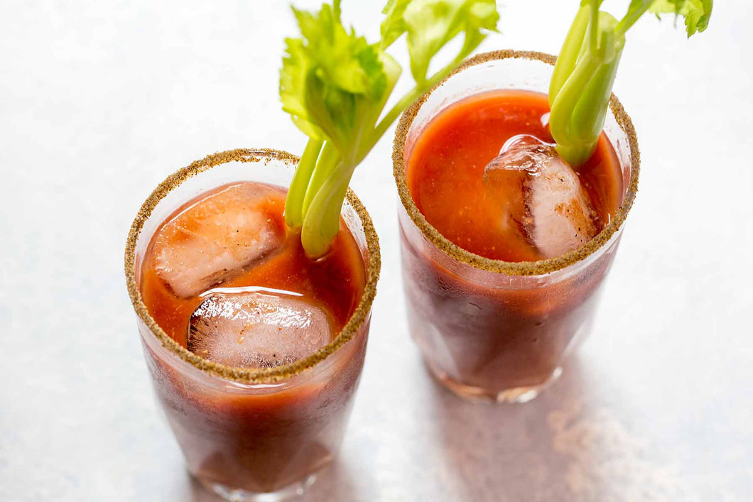 Bloody Mary (make your own kit serves 6)