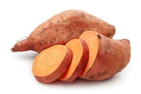 Sweet potato (1kg)